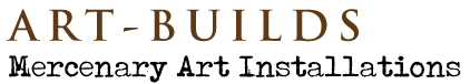 A R T B U I L D S Logo